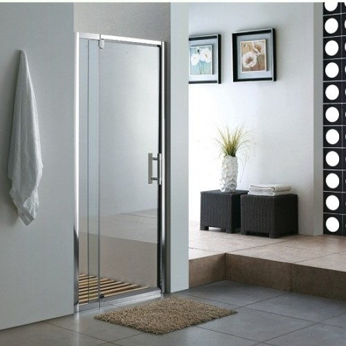 Sky 900*800*900, Swing Door, 6mm, Shower Box