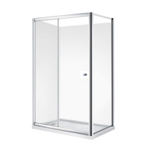 Square/Rectangle Shower