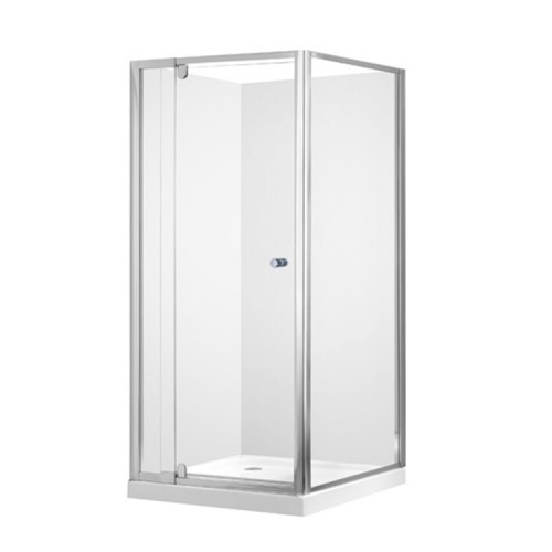 Sky 900*750, Swing Door, 6mm, Shower Box